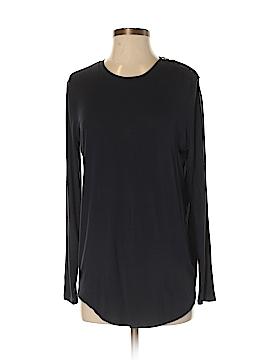 Majestic Paris Long Sleeve T-Shirt Size 0 (1)