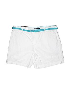 Bandolino Shorts Size 12