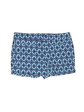 Dalia Collection Khaki Shorts Size 6