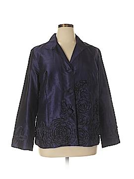 Allyson Whitmore Blazer Size XL