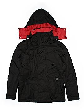 Quiksilver Coat Size 12
