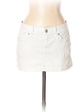 G by GUESS Denim Skirt 32 Waist