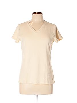 Isaac Mizrahi LIVE! Short Sleeve T-Shirt Size M