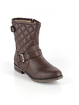 Sporto Boots Size 8