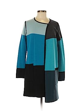 Per Se By Carlisle Wool Cardigan Size M