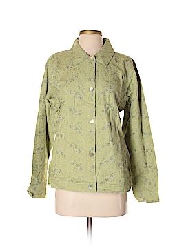 Denim Co Jacket Size M