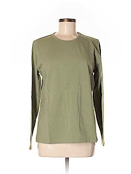 Denim Co Long Sleeve T-Shirt Size M