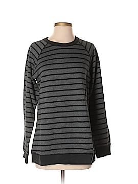 Isaac Mizrahi LIVE! Sweatshirt Size M