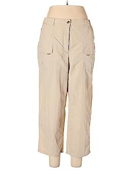 L.L.Bean Cargo Pants Size L