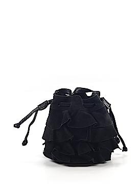 Aldo Leather Crossbody Bag One Size