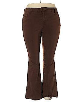 Just My Size Jeans Size 18W Plus (Plus)