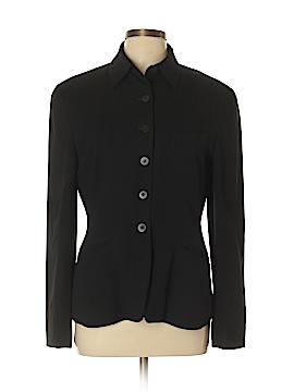 Donna Karan New York Wool Blazer Size 12