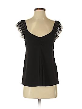Armani Exchange Sleeveless Blouse Size S