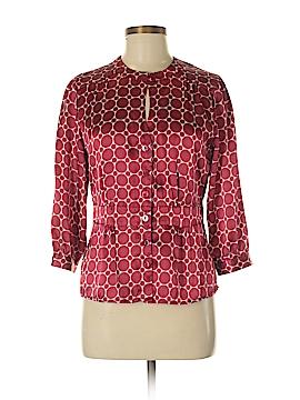 Rafaella 3/4 Sleeve Blouse Size 8