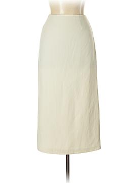Jones Wear Silk Skirt Size 12