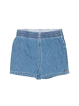 Tommy Hilfiger Denim Shorts Size 6-12 mo