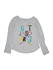 Gap Kids Girls Long Sleeve T-Shirt Size 14