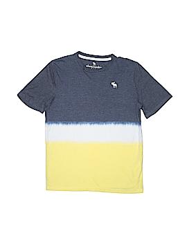 Abercrombie Short Sleeve T-Shirt Size 11-12