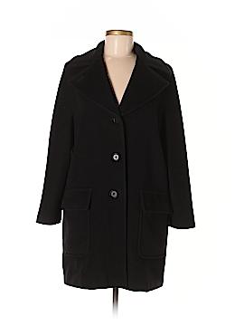 Max Mara Wool Coat Size 6