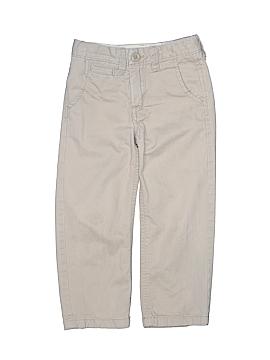 Baby Gap Khakis Size 4T