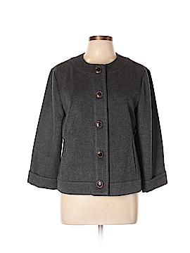 J. McLaughlin Wool Coat Size 12