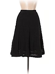 Coldwater Creek Women Casual Skirt Size M (Petite)