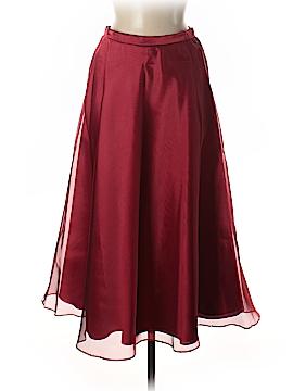 David's Bridal Formal Skirt Size 6
