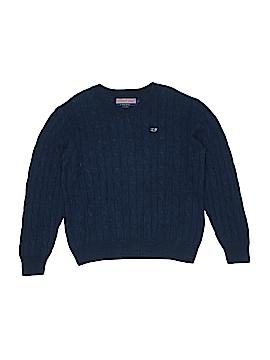 Vineyard Vines Pullover Sweater Size 7