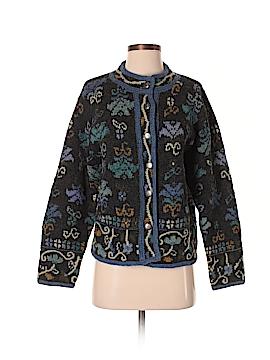 Jillian Jones Wool Cardigan Size S