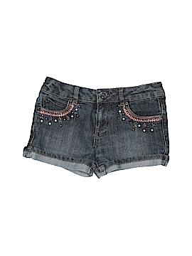 DKNY Denim Shorts Size 10