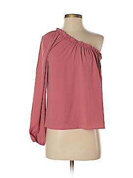 Chelsea28 Long Sleeve Blouse Size XS