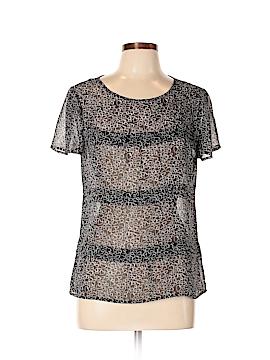 M&S Short Sleeve Blouse Size 12 (UK)