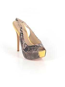 Saks Fifth Avenue Heels Size 6 1/2