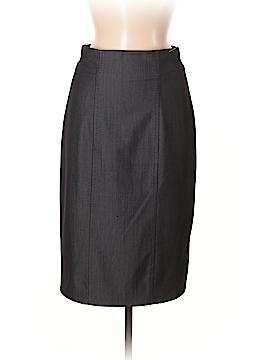 Elie Tahari Wool Skirt Size 8