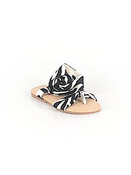 Diamond Sandals Size 7