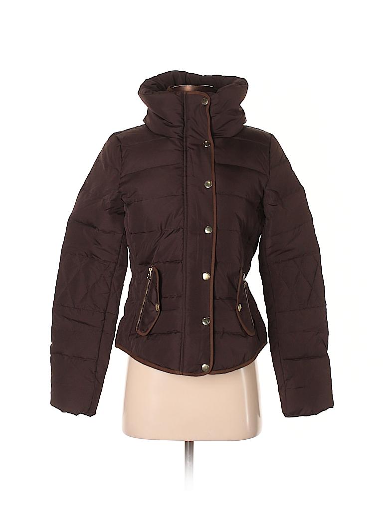 Vero Moda Women Coat Size S