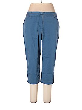 Ann Taylor LOFT Khakis Size 14 (Petite)