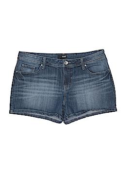 A.n.a. A New Approach Denim Shorts Size 16