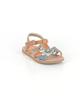 Rachel Shoes Sandals Size 10