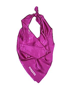 Balenciaga Scarf One Size