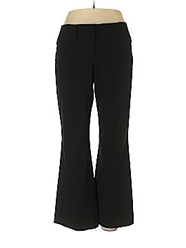 Cache Dress Pants Size 14
