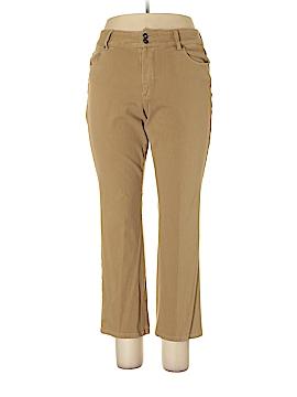 BCX Dress Pants Size 11