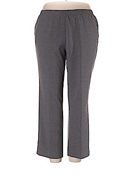 Allison Daley Dress Pants Size 20 (Plus)