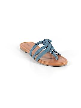Indigo Rd. Sandals Size 7