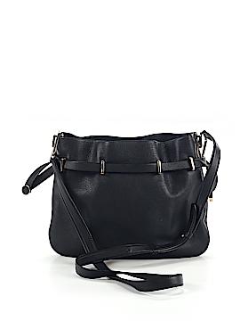 Tiffany & Co. Leather Crossbody Bag One Size