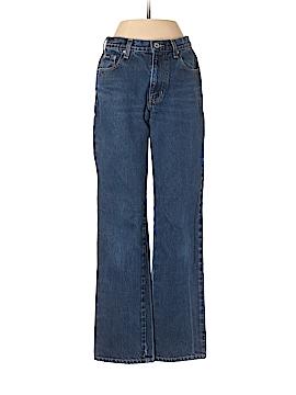 Express Bleus Jeans Size 3 - 4