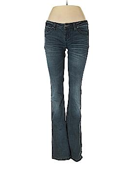 Blue Asphalt Jeans Size 7