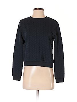 Louche Sweatshirt Size XS