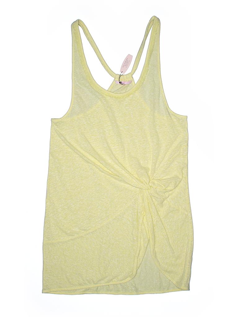 995d57119b7af Victoria's Secret Print Light Green Swimsuit Cover Up Size M - 67 ...