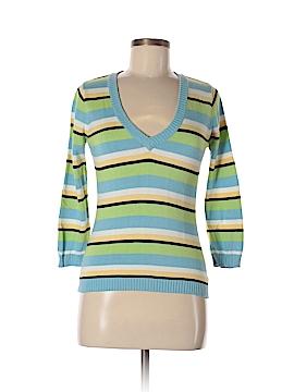 Lauren Hansen Pullover Sweater Size S